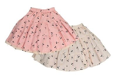 ROCK YOUR BABY Girls Reversible Skirt Size L (5-7)