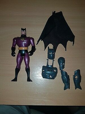 Batman Dc comics Kenner 1993 figure