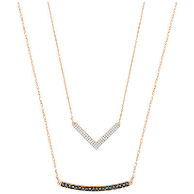 NEW Swarovski Hero Versatile Necklace