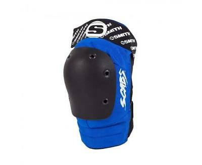 NEW Smith Scabs Elite Blue Knee Pads