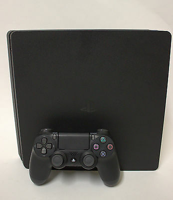 1TB PS4 Sony Playstation 4 New-Look Console - CUH2002B