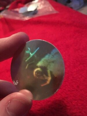 Tazo Star Wars Great Condition 143 Holo