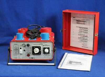 Tester Sicherheit Electric  230V 400V 1F 3F-2341