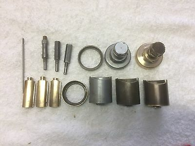Ajs Bsa Norton&aerial Vintage Amal Type 29 Carby Parts