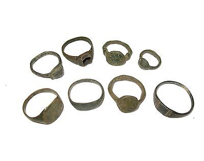 Roman ring Circa 200-300 AD, bronze. Nearly 2000 yrs old Eastern Empire
