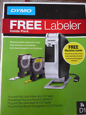 DYMO Labeldrucker