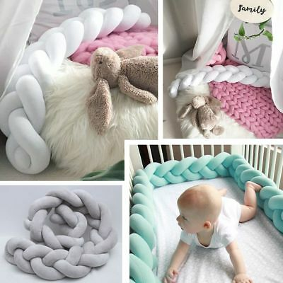 Knot Ball Flat Spherical Cushion Pillow Home Decor Bedding Baby Toy