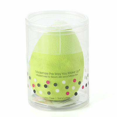 Professional Smooth Makeup Beauty Sponge Blender green uk