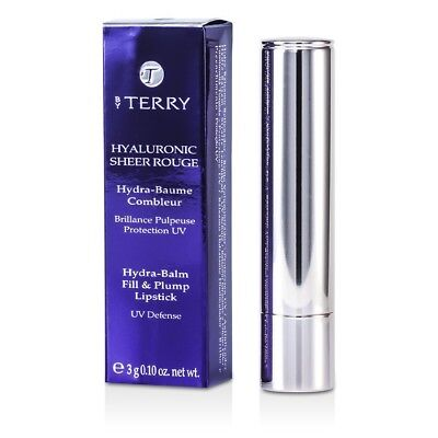 By Terry Hyaluronic Sheer Rouge Hydra Balm Fill & - #10 Berry Boom 3g/0.1oz