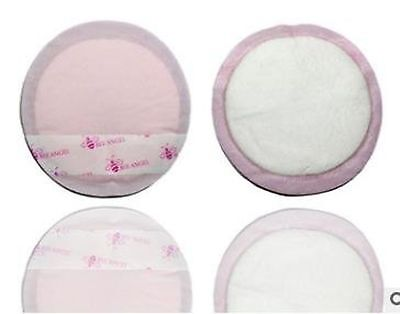 Disposable Nursing Pads. Pack of 100 Breast Pads.