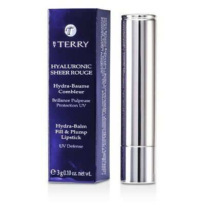 By Terry Hyaluronic Sheer Rouge Hydra Balm Fill & - #11 Fatal Shot 3g/0.1oz