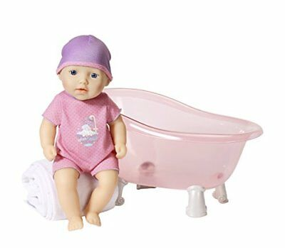 Zapf Creation 700044 - My First Baby Annabell Badepuppe, Puppen