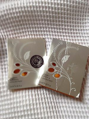 Liz Earle superskin concentrate 2 x 2ml