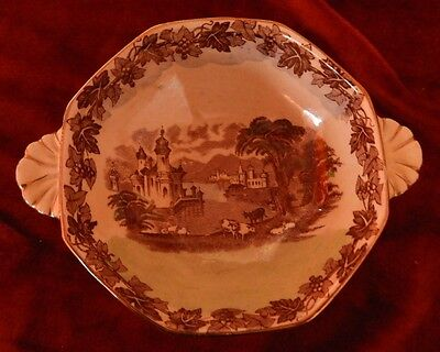 Maling.china.country.scene.dish/.bowl