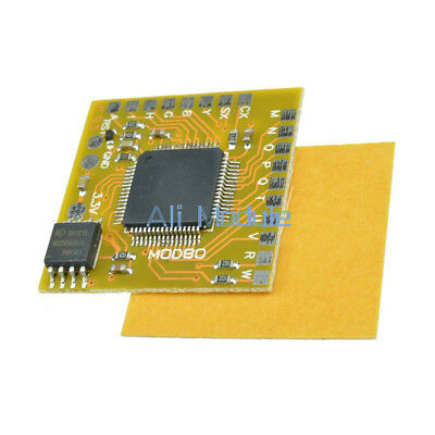 MODBO 5.0 V1.93 Chip For PS2 IC/PS2 Support Hard Disk Boot NIC AM