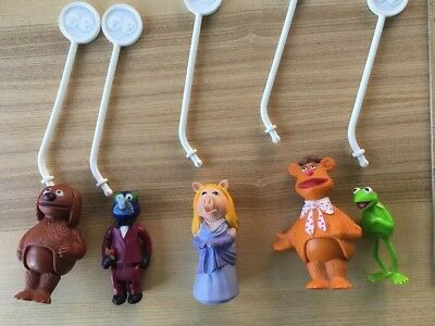 Muppet Toys Puppets
