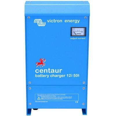 Victron Centaur Battery Charger 12/50 (3) - CCH012050000