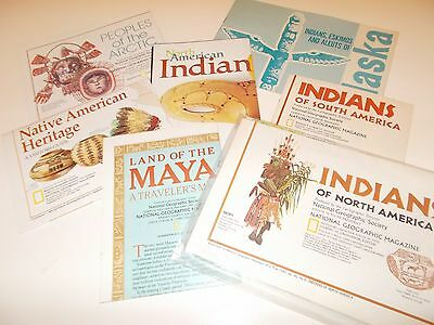 Indian History   -  maps. total of 6 maps