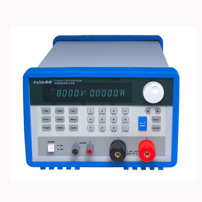 Feith FT6302A Single Channel Programmable DC Electronic Load 300W/120V/30A