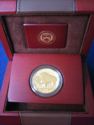 Mds Usa 50 Dollars 2013 American Buffalo One Ounce Reverse Proof Coin