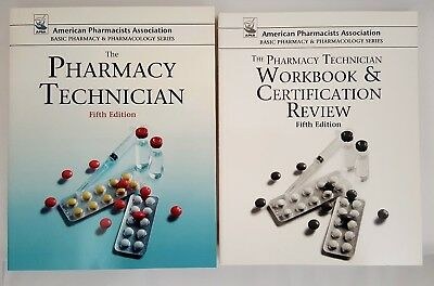 The Pharmacy Technician by Perspective Perspective Press Staff (2013, Paperback)