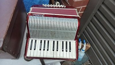 frontalini piano accordion small