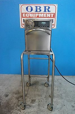 Turbo Chef High Speed Commercial Convection Microwave Model Ngo Mfg 2013 On High