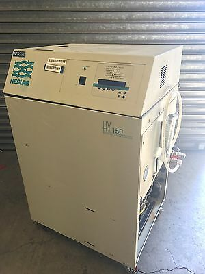 Neslab  HX+150 Refrigerated Recirculating Air Cooled Chiller, with warranty