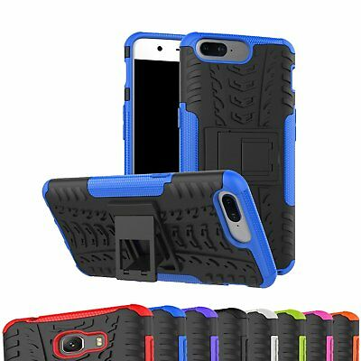 Shockproof Kickstand Rugged Armor Hard Case Cover For Htc Desire 530 728 825 A9