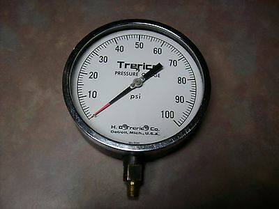 gauge 6 inch 100 psi.treice