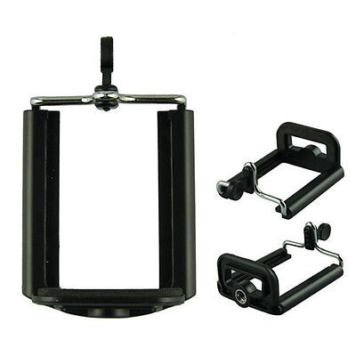 Cam Caddie Smart Phone and Tripod Mount Adapter for Standard ¼-20 Threaded Screw
