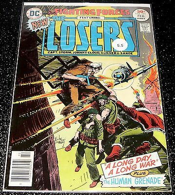 Our Fighting Forces 171 (5.5) DC Comics