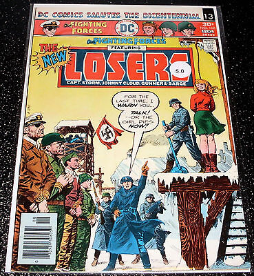Our Fighting Forces 168 (5.0) DC Comics