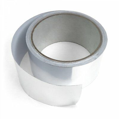 Sound Deadening & Heat Reflecting Thermal Seam Tape (1 Roll) Self-Adhesive