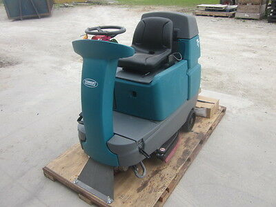 "Tennant T7 32"" Riding Floor Scrubber.  NEW!!!"