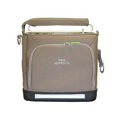 Carrying Case for SimplyGo Portable Oxygen Concentrator by Philips Respironics