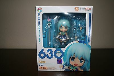 Good Smile Company Aqua Nendoroid - KONOSUBA Brand New and Authentic