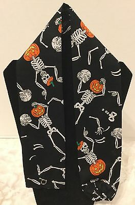 Halloween Skeletons MD RN EMT LPN Stethoscope Cover  Buy 3 GET FREE SHIPPING