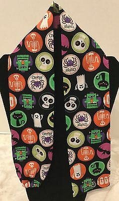 Halloween MD RN EMT LPN Stethoscope Cover  Buy 3 GET FREE SHIPPING