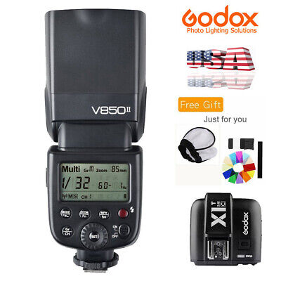 Godox SL 60W 5600K Studio LED Video Light Continuous Light With Remote Control