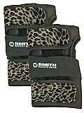 NEW Smith Scabs Wristguards Leopard Brown