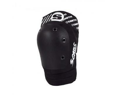 NEW Smith Scabs Elite Black/ Black Knee Pads