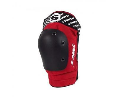 NEW Smith Scabs Elite Red Knee Pads