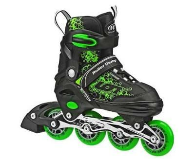 NEW RDS Ion Inline Skates