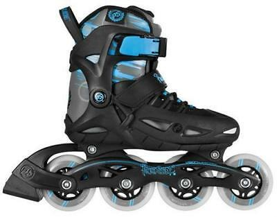 NEW Powerslide Phu 1 Boys II Adjustable Inline Skates