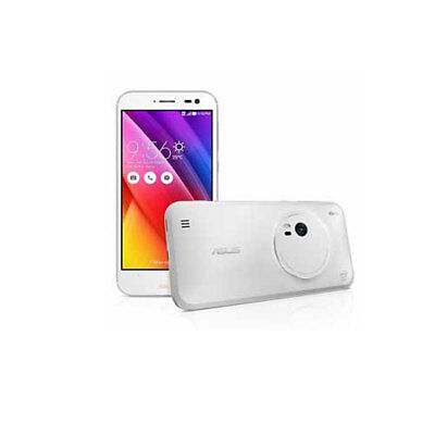 Asus Zenfone Zoom ZX551ML 5.5 inch LTE 128GB White (HK) Ship from EU Authenti