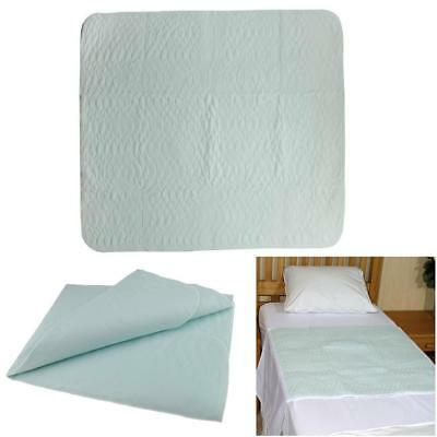 Pro Reusable Washable Underpads Bed Pads Incontinent Bedwetting Protector Sheet