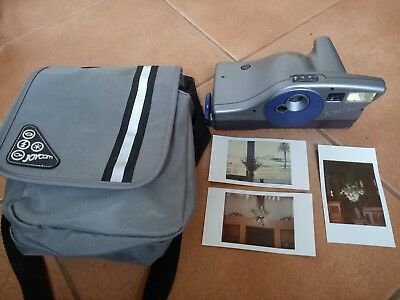Polaroid Joycam with Bag