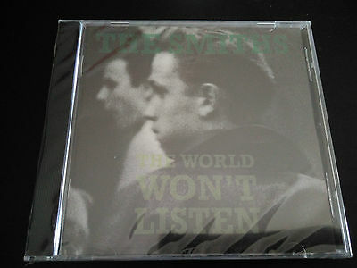 The Smiths - The World Won't Listen (1Cd)