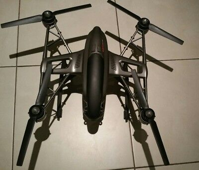 Yuneec Q500 4K Typhoon  Quadcopter for sale